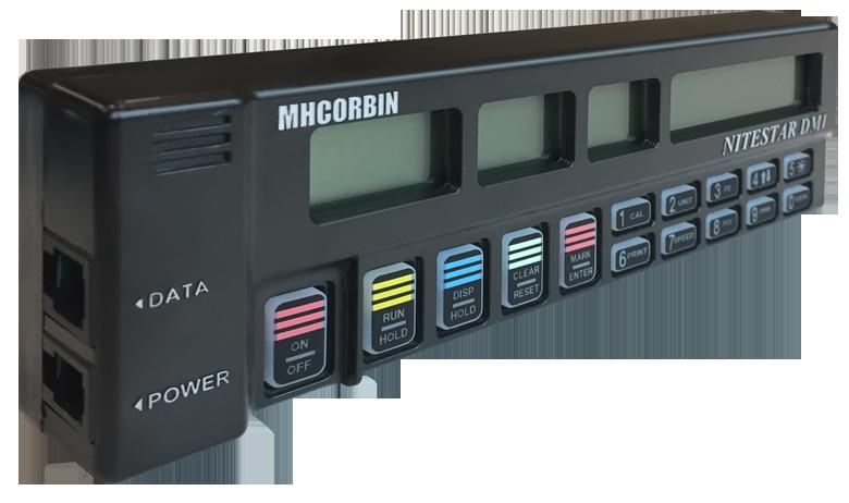 Mh Corbin Nitestar Distance Measurement Instruments  Dmi
